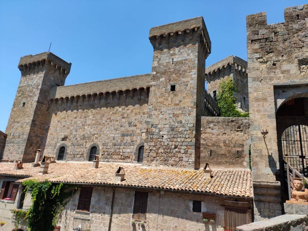 Bolsena - Rocca Monaldeschi