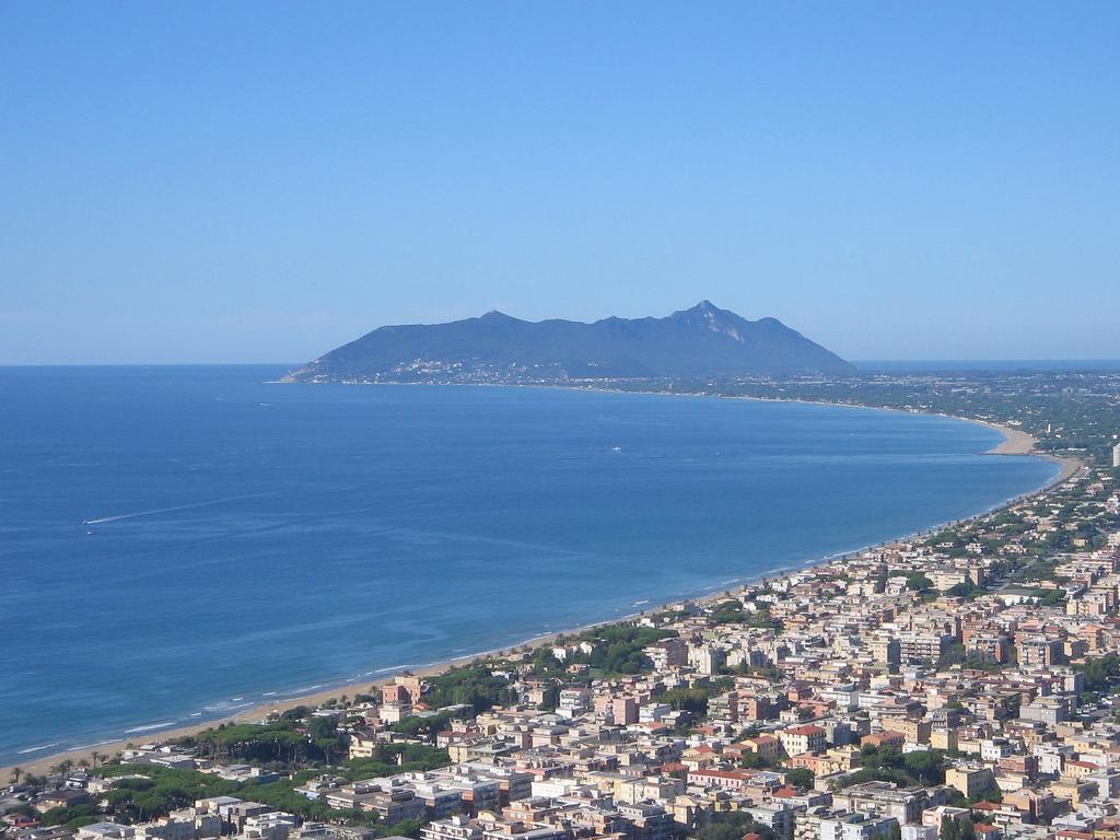 Terracina - Visita Panoramica