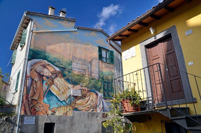 Sant'Angelo di Roccalvecce - La Bella Addormentata - ©Michela Orsi