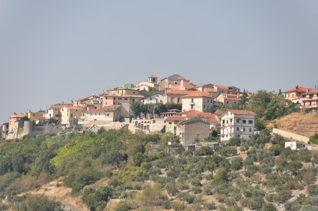 Campodimele - Vista Panoramica